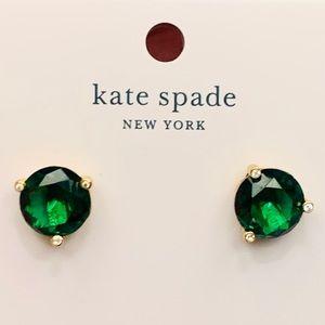 Classic Kate Spade Brand New Earrings